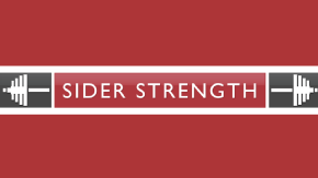 Sider Strength New Westminster